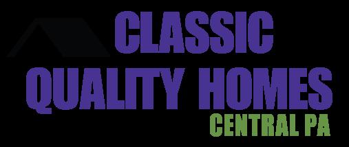 Classic Quality Homes Logo